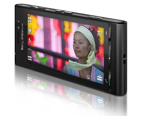 sonye Sony Ericsson Idou : tout sur votre tlphone !