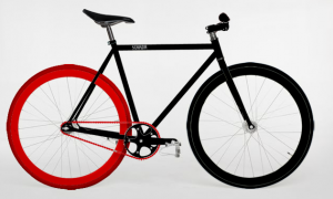 Un fixie a moins de 450 : Strada Bikes