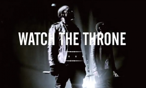 Watch the throne tour 1er et 2 juin Paris Bercy