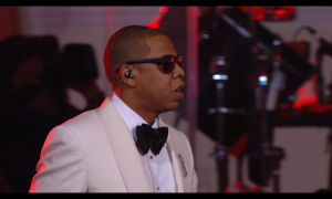 Jay-Z : Public Service Announcement Carnegie Hall-2
