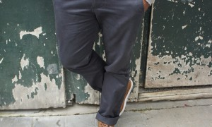 Dockers Alpha Khaki : Le chino qu&#039;il vous faut