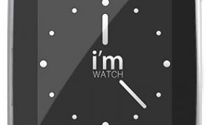 i'm Watch - montre intelligente-2