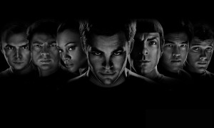 J.J. Abrams, Star Trek, Into Darkness, Zachary Quinto,Chris Pine, Zoe Saldana